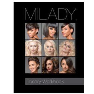 Milady Theory Workbook
